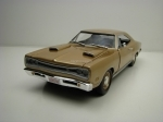 Dodge Charger Coronet R/T Hemi 1969 50 Th Anniversary 1:18 Ertl Auto World
